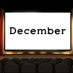 December Movie Releases