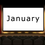 January Movie Releases