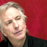 Sitting Down with Mr. Rickman