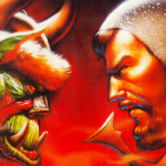 Warcraft rights go to Auction